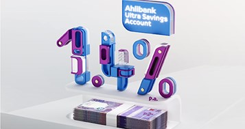 Ultra Savings Account