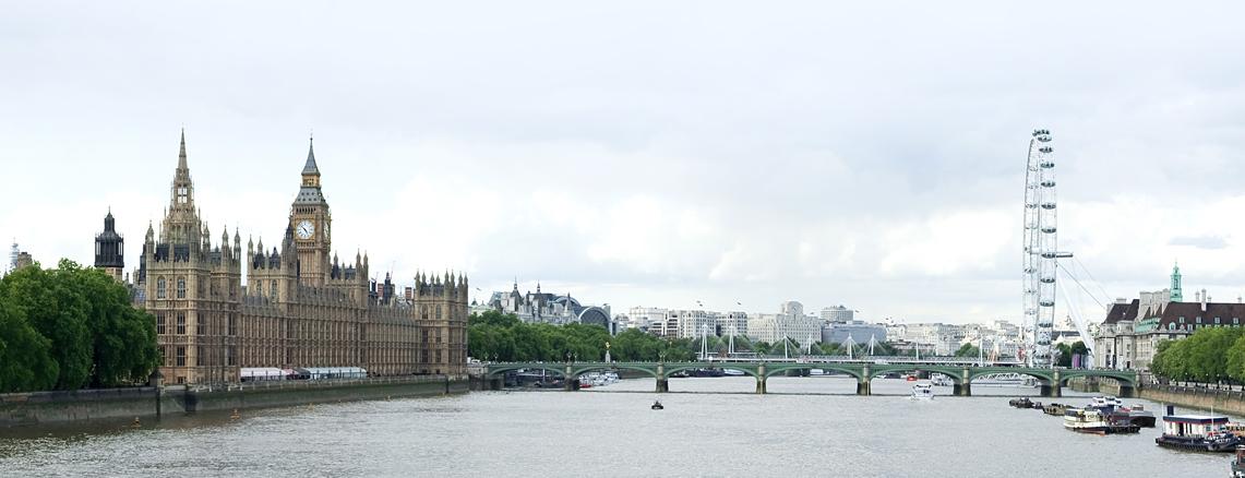 Invest in UK properties