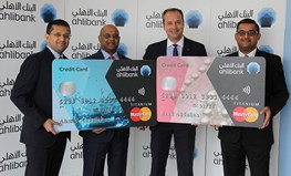 Ahlibank launches Qatar's First Contactless Credit Card