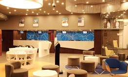 Ahlibank celebrates opening its new Salwa branch