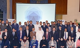 Ahlibank honours 73 long-serving employees