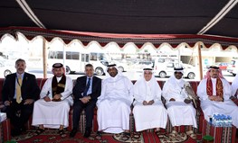 Ahlibank celebrates Qatar National Day