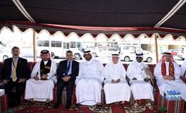 البنك الأهلي يحتفل باليوم الوطني لدولة قطر