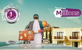 Ahlibank Announces the Second Winner in Al Rabeh Savings Scheme December 2018 QAR 1 Million Prize Draw