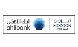 Ahlibank announces Mozoon as its newest Credit Card Pearl Rewards Program partner