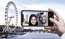 Ahlibank gives its Credit Cardholders a chance to win a holiday package to London