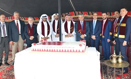 Ahlibank celebrates Qatar National Day 2019