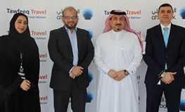 Ahlibank announces Tawfeeq Travel as its newest Credit Card Pearl Rewards Programme partner