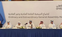 Ahlibank Holds Annual Ordinary and Extraordinary General Meeting