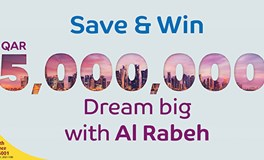Ahlibank launches the all new Al Rabeh Savings Scheme for 2021