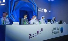 Ahlibank Announces Millionaire winner in Al Rabeh Savings Scheme Prize Draw