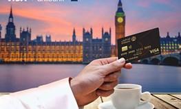 البنك الأهلي يمنح 30 فائزاً من حاملي بطاقات Visa فرصة لربح 100,000 كيومايلز